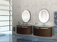Σειρά επίπλων μπάνιου Big Κατάλογος με τιμές